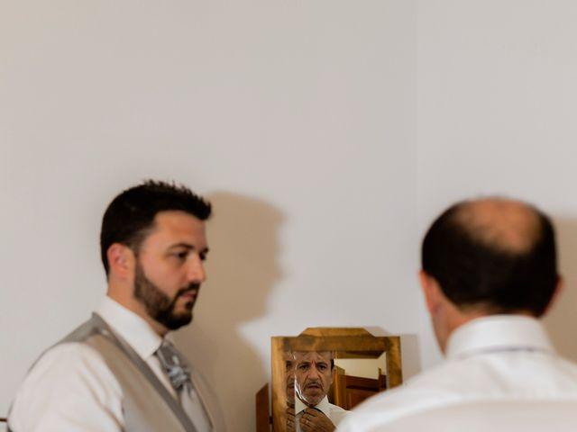 La boda de Javier y Sara en Don Benito, Badajoz 9