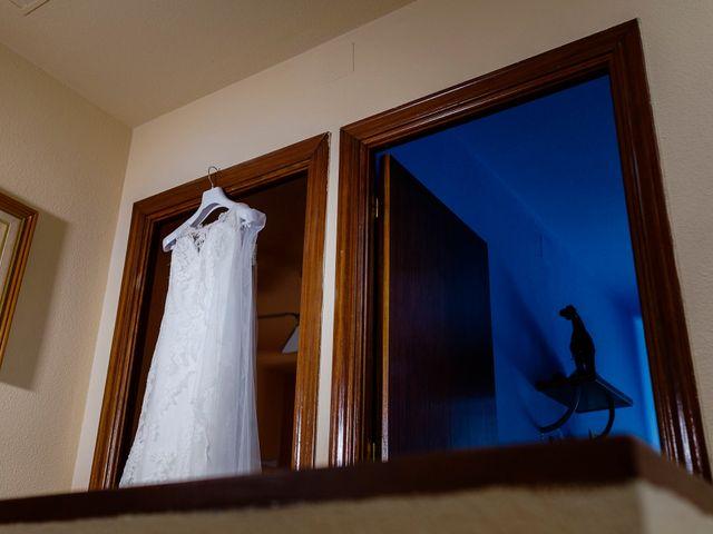 La boda de Javier y Sara en Don Benito, Badajoz 15