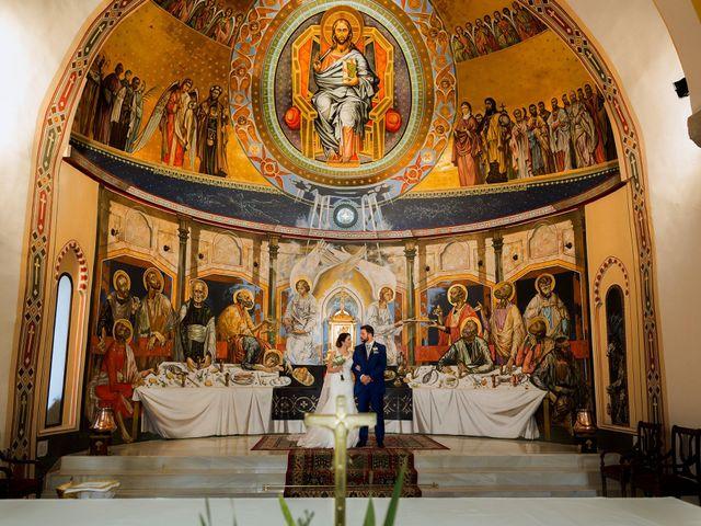 La boda de Javier y Sara en Don Benito, Badajoz 20