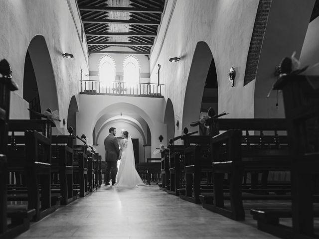 La boda de Javier y Sara en Don Benito, Badajoz 21
