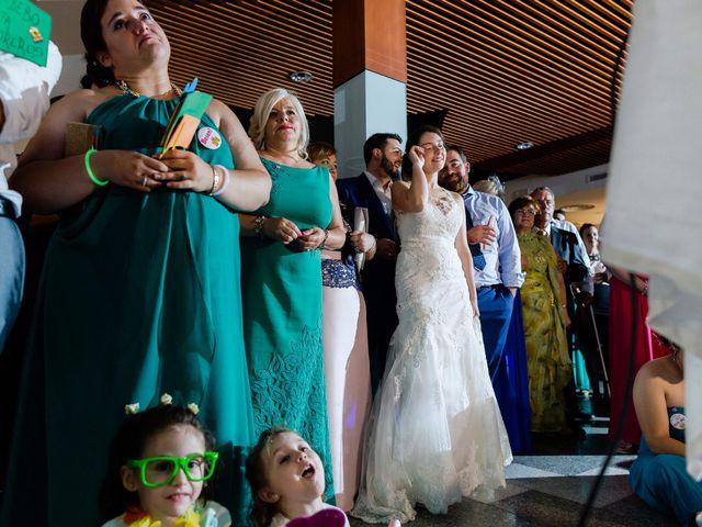 La boda de Javier y Sara en Don Benito, Badajoz 25