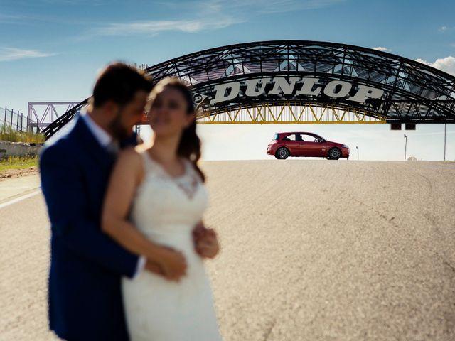 La boda de Javier y Sara en Don Benito, Badajoz 31