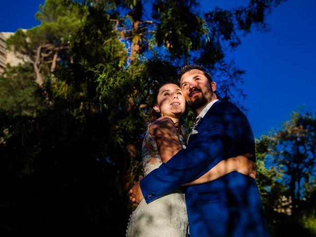 La boda de Javier y Sara en Don Benito, Badajoz 41