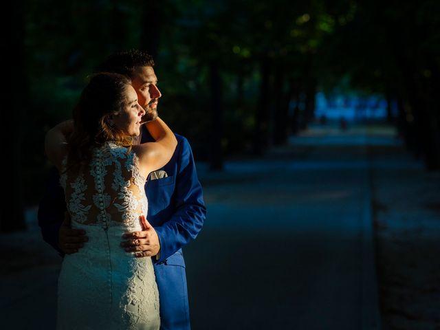 La boda de Javier y Sara en Don Benito, Badajoz 42