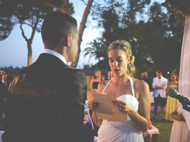 La boda de Juanma y Laura en Muro, Islas Baleares 2