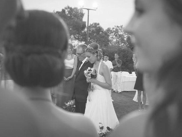 La boda de Juanma y Laura en Muro, Islas Baleares 6