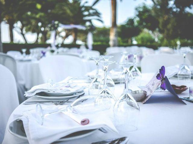 La boda de Juanma y Laura en Muro, Islas Baleares 7