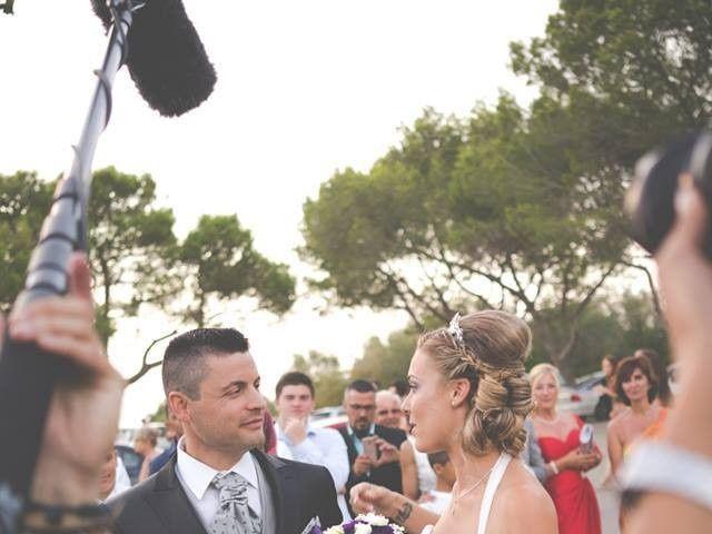 La boda de Juanma y Laura en Muro, Islas Baleares 8