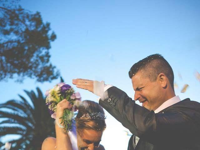 La boda de Juanma y Laura en Muro, Islas Baleares 9