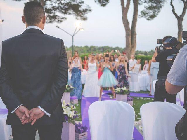 La boda de Juanma y Laura en Muro, Islas Baleares 13