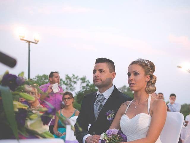 La boda de Juanma y Laura en Muro, Islas Baleares 14