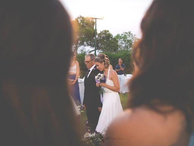 La boda de Juanma y Laura en Muro, Islas Baleares 15