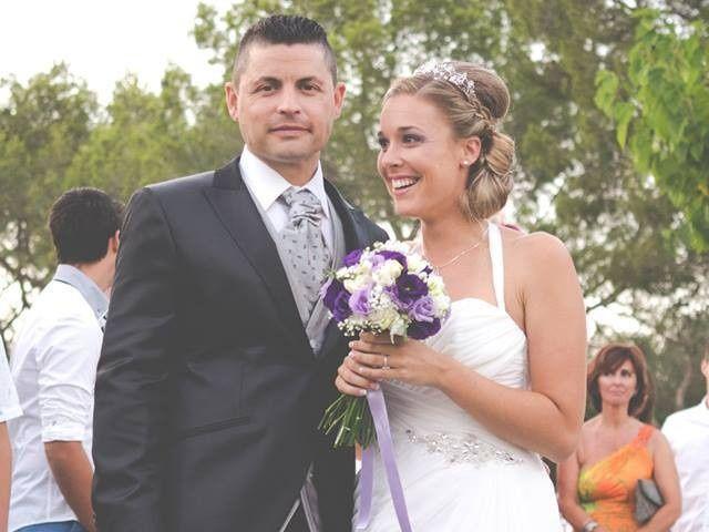 La boda de Juanma y Laura en Muro, Islas Baleares 16