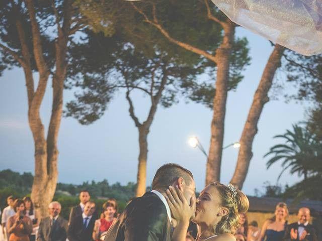 La boda de Juanma y Laura en Muro, Islas Baleares 17