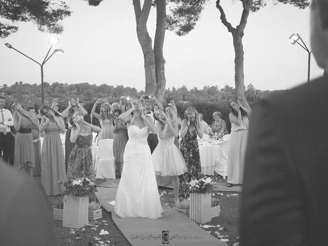 La boda de Juanma y Laura en Muro, Islas Baleares 18