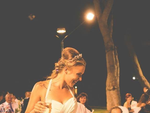 La boda de Juanma y Laura en Muro, Islas Baleares 21