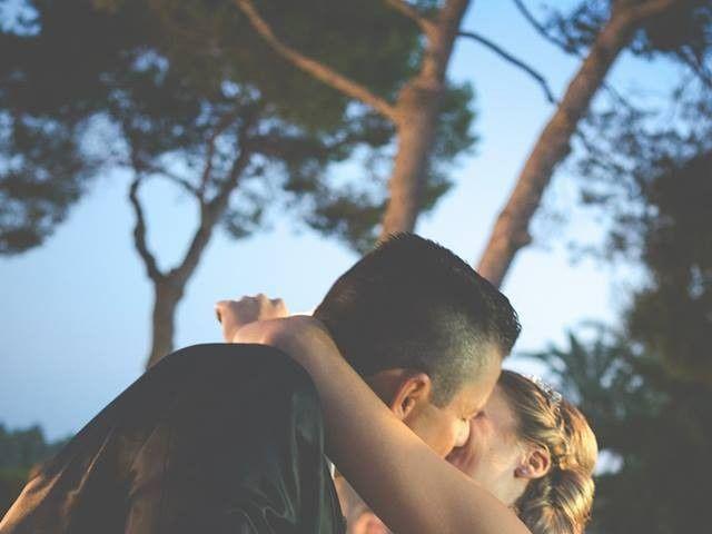 La boda de Juanma y Laura en Muro, Islas Baleares 22