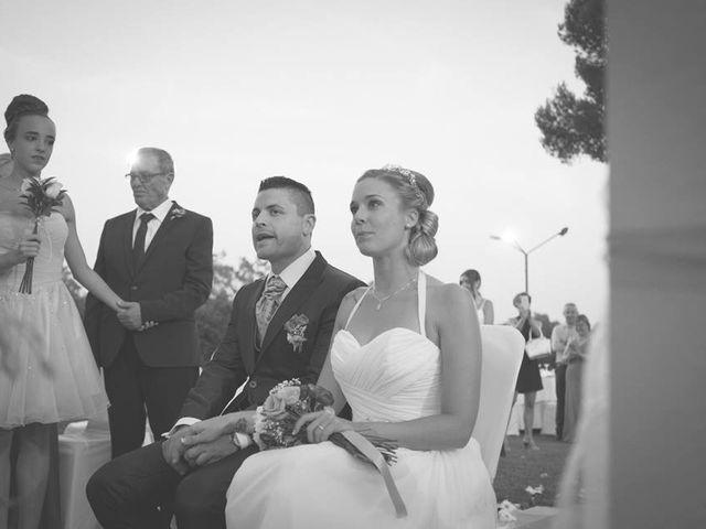 La boda de Juanma y Laura en Muro, Islas Baleares 24