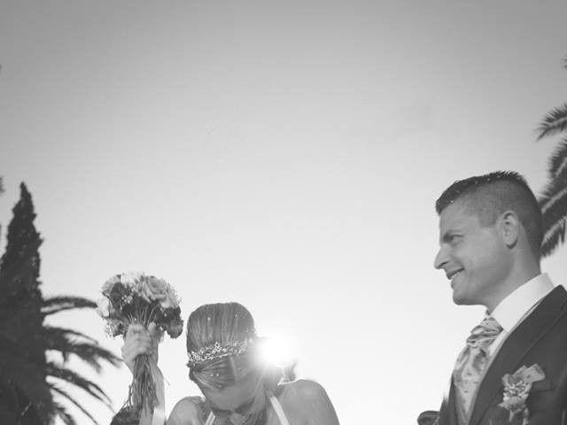 La boda de Juanma y Laura en Muro, Islas Baleares 25