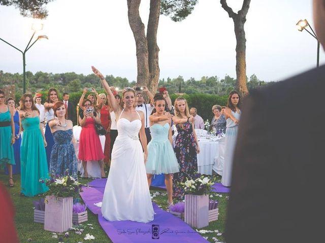 La boda de Juanma y Laura en Muro, Islas Baleares 26