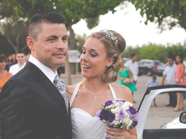 La boda de Juanma y Laura en Muro, Islas Baleares 29
