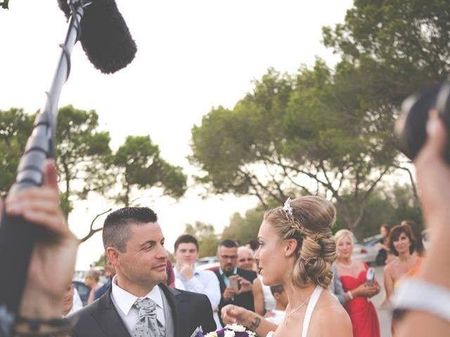 La boda de Juanma y Laura en Muro, Islas Baleares 31