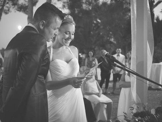 La boda de Juanma y Laura en Muro, Islas Baleares 32