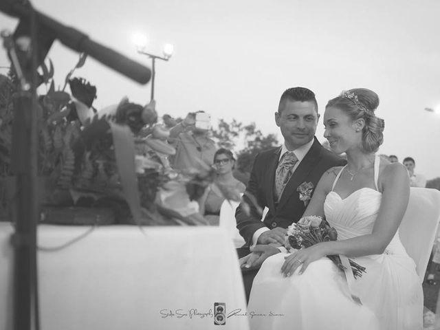 La boda de Juanma y Laura en Muro, Islas Baleares 33