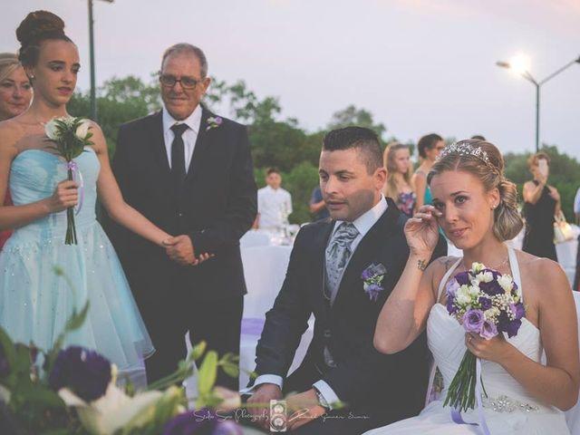 La boda de Juanma y Laura en Muro, Islas Baleares 34