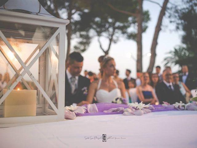 La boda de Juanma y Laura en Muro, Islas Baleares 37