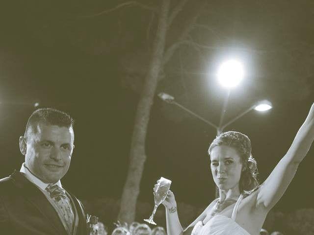 La boda de Juanma y Laura en Muro, Islas Baleares 38