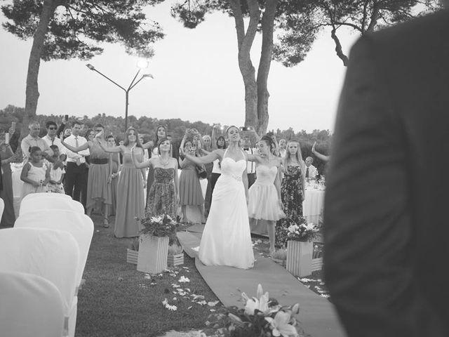 La boda de Juanma y Laura en Muro, Islas Baleares 47