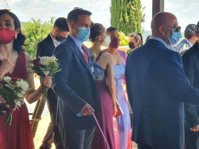 La boda de Raquel y Aitor en Colmenar Viejo, Madrid 3