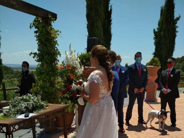La boda de Raquel y Aitor en Colmenar Viejo, Madrid 4