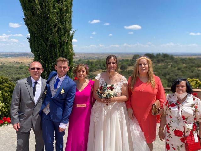 La boda de Aitor y Raquel
