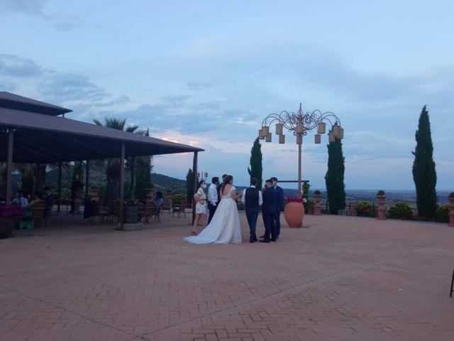 La boda de Raquel y Aitor en Colmenar Viejo, Madrid 6