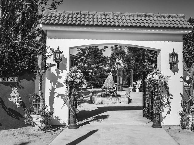 La boda de Lucas y Sandra en Mutxamel, Alicante 2