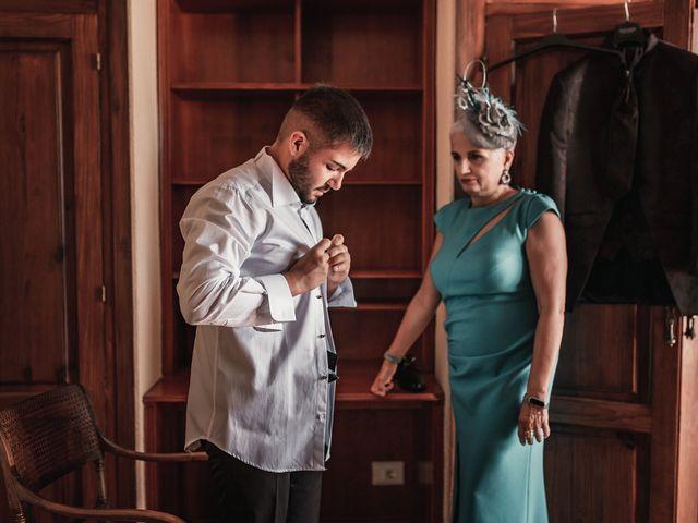La boda de Lucas y Sandra en Mutxamel, Alicante 12