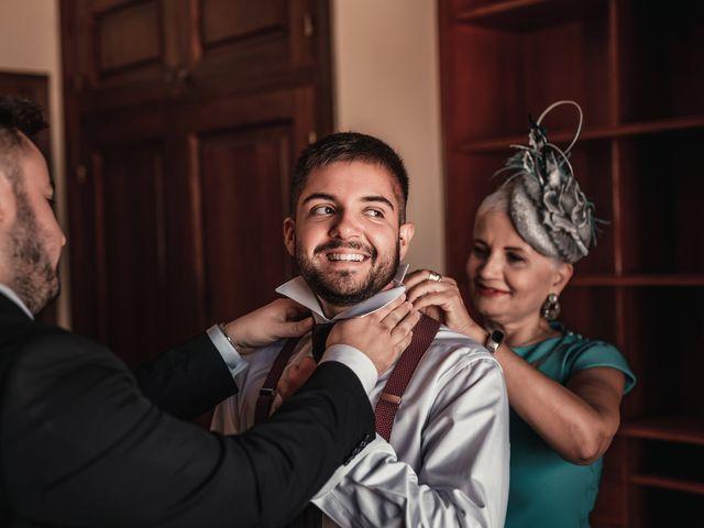 La boda de Lucas y Sandra en Mutxamel, Alicante 18