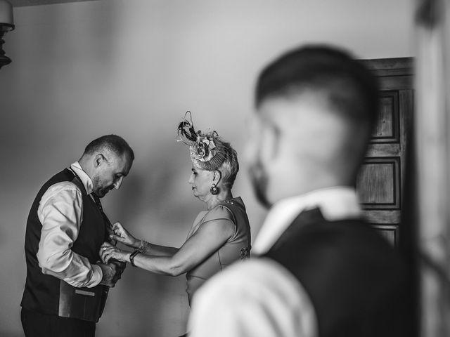 La boda de Lucas y Sandra en Mutxamel, Alicante 25