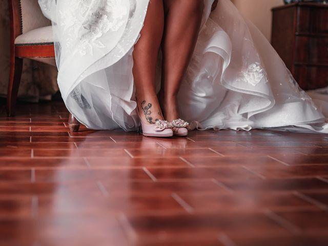 La boda de Lucas y Sandra en Mutxamel, Alicante 46