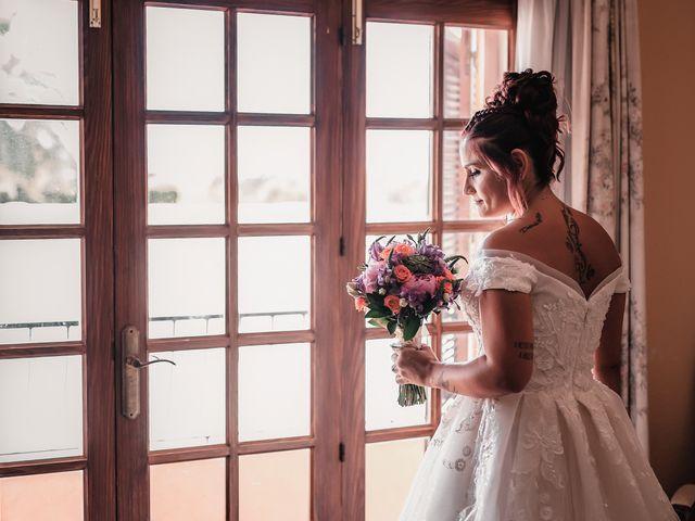 La boda de Lucas y Sandra en Mutxamel, Alicante 56
