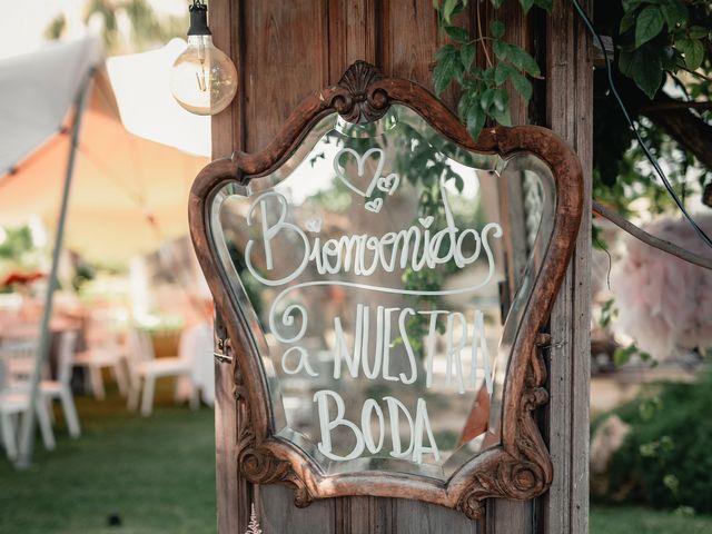 La boda de Lucas y Sandra en Mutxamel, Alicante 59