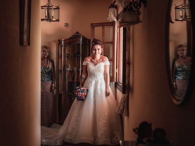La boda de Lucas y Sandra en Mutxamel, Alicante 62