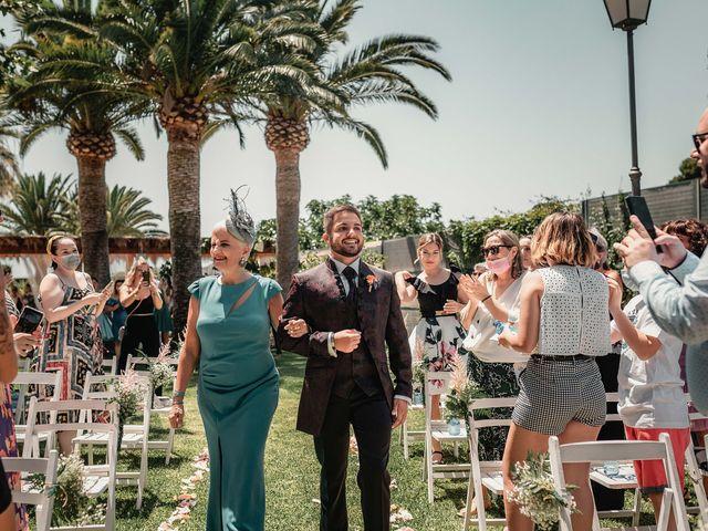 La boda de Lucas y Sandra en Mutxamel, Alicante 64