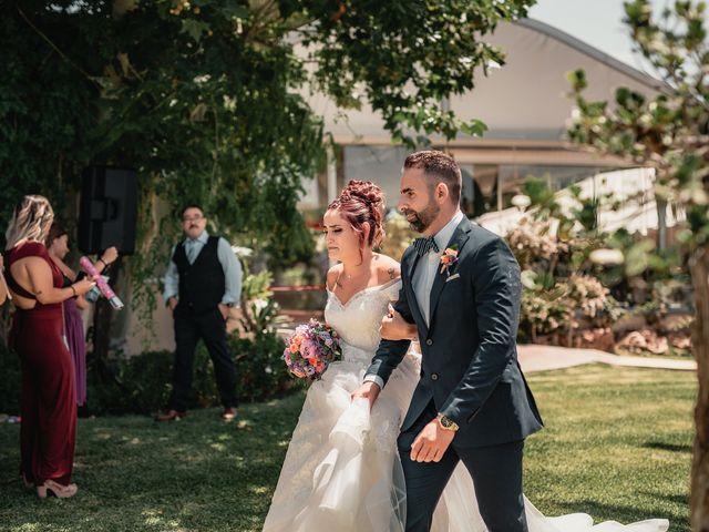 La boda de Lucas y Sandra en Mutxamel, Alicante 67