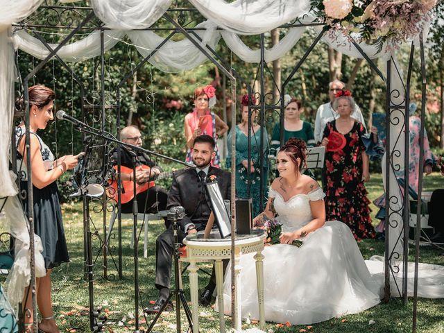La boda de Lucas y Sandra en Mutxamel, Alicante 69