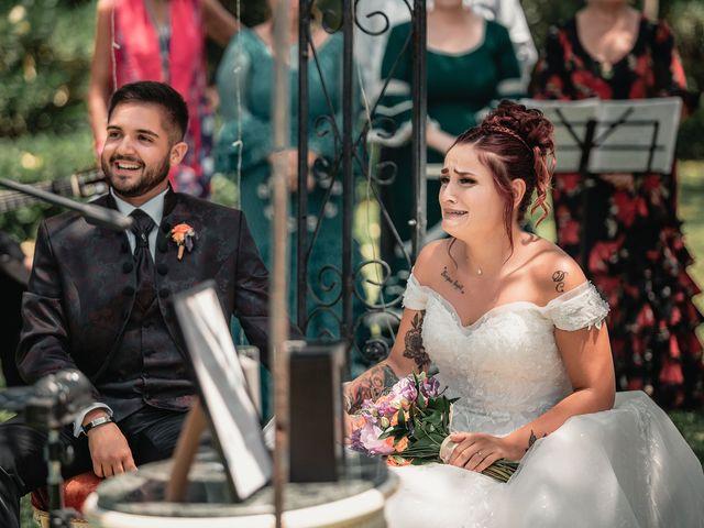 La boda de Lucas y Sandra en Mutxamel, Alicante 70