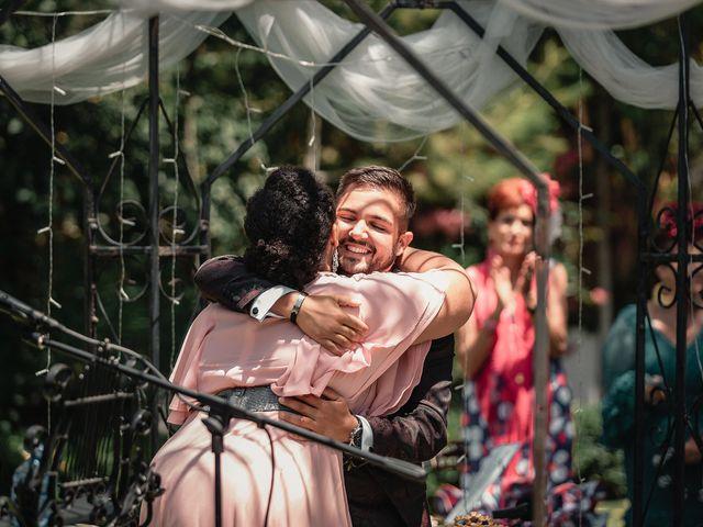 La boda de Lucas y Sandra en Mutxamel, Alicante 73