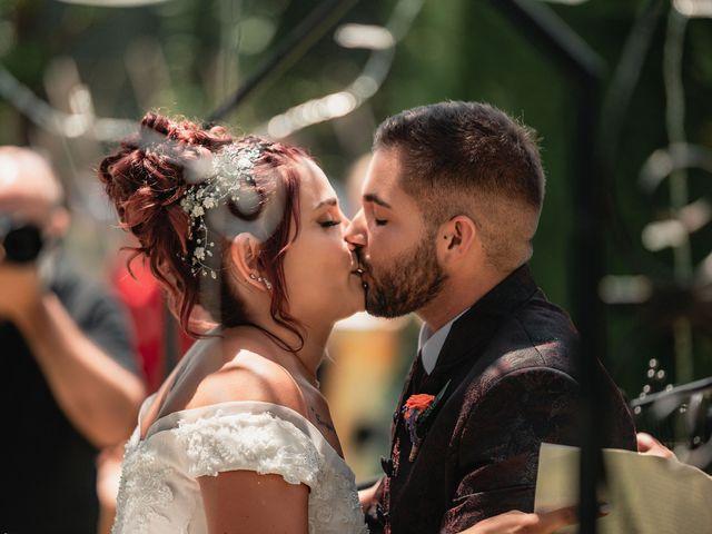 La boda de Lucas y Sandra en Mutxamel, Alicante 76
